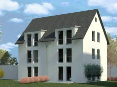 Doppelhaushälfte dp-engineering