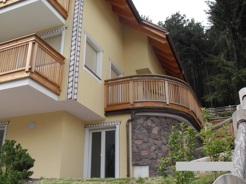 Eines von zahlreichen Referenzprojekten im Bereich Wohnungsbau von Diego Pignataro
